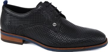 Rehab Shoe Falco Tile Black
