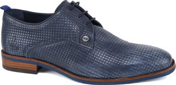 Rehab Shoe Falco Tile Blue