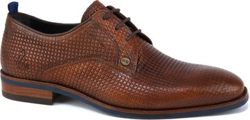 Rehab Shoe Falco Tile Brown