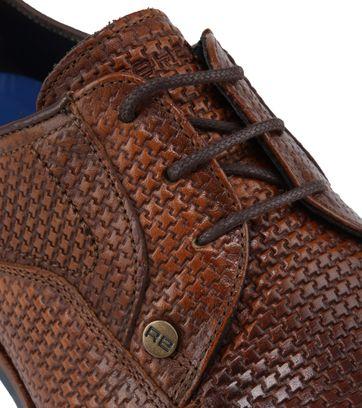 Rehab Shoe Falco Tile Brown