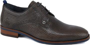 Rehab Shoe Falco Tile Dark Grey