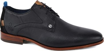 Rehab Shoe Greg Wall Black