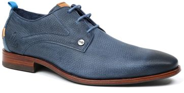 Rehab Shoe Greg Wall Blue