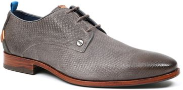 Rehab Shoe Greg Wall Dark Grey