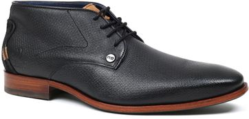 Rehab Shoe Gregory Wall Black