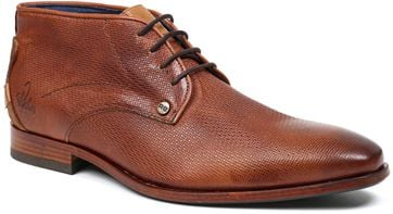 Rehab Shoe Gregory Wall Cognac