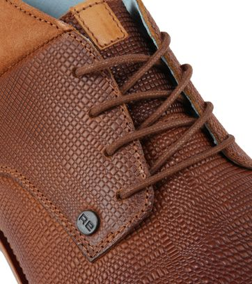 Rehab Shoe Spyke II Cognac