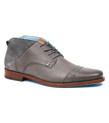 Rehab Shoe Spyke II Grey