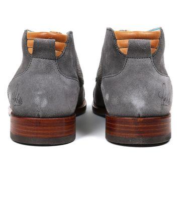 Rehab Shoe Spyke II Grey