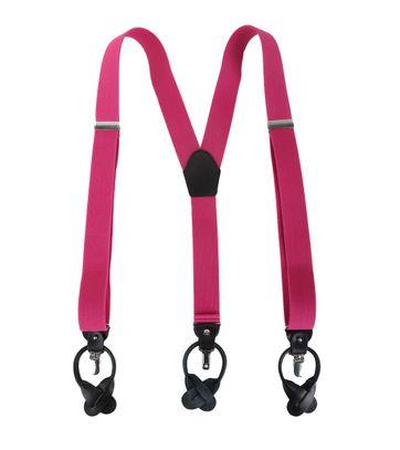 Roze Bretels Luxe
