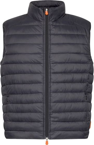 Save The Duck Bodywarmer Ebony Donkerblauw