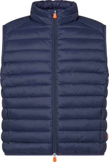 Save The Duck Bodywarmer Navy
