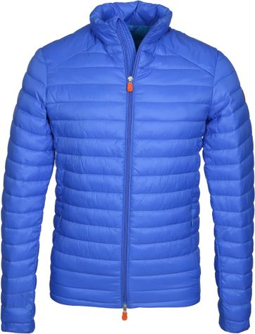 Save the Duck Giga Jacket Blue