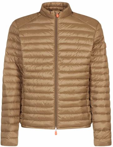 Save The Duck Jacke Giga X Braun