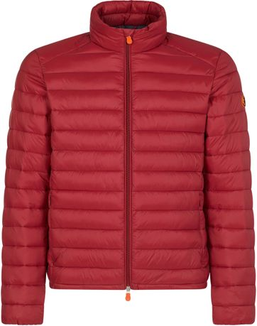Save The Duck Jacke Mineral Bordeaux