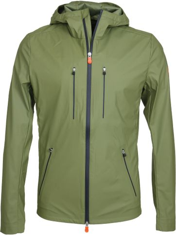 Save the Duck Jacke Rain6 Grün