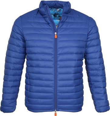 Save The Duck Jacket Giga Blue