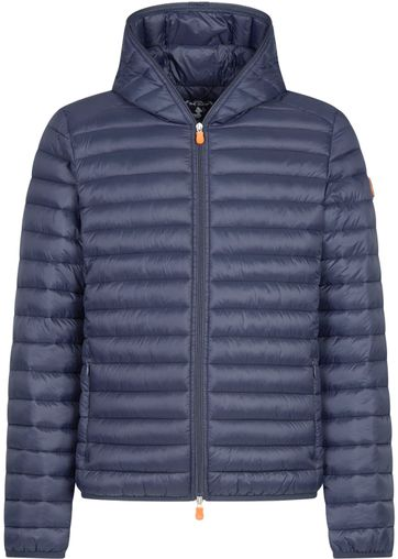 Save The Duck Jacket Giga Donald Dark Blue