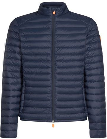 Save The Duck Jacket Giga X Dark Blue
