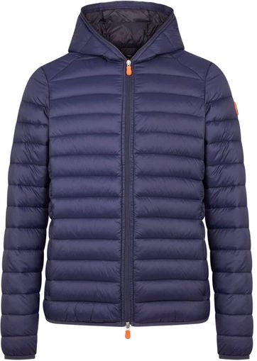 Save The Duck Jacket Giga Y Dark Blue