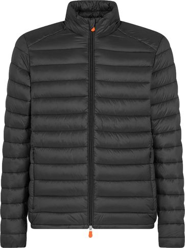 Save The Duck Jacket Gigay Black