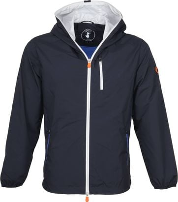 Save The Duck Jacket Maty Navy