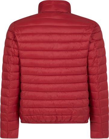 Save The Duck Jacket Mineral Bordeaux