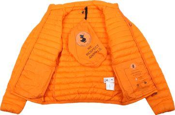 Save The Duck Jas Giga X Oranje