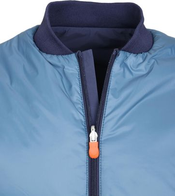 Save the Duck Taglia Reversible Jacket