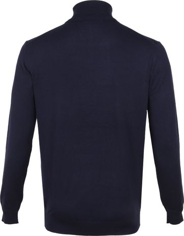 Scotch and Soda Coltrui Donkerblauw