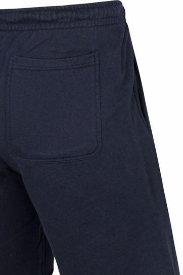 Scotch and Soda Felpa Short Donkerblauw