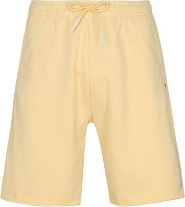 Scotch and Soda Felpa Short Geel