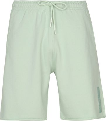 Scotch and Soda Felpa Short Groen
