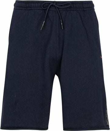 Scotch and Soda Felpa Short Navy