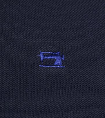 Scotch and Soda Poloshirt Navy