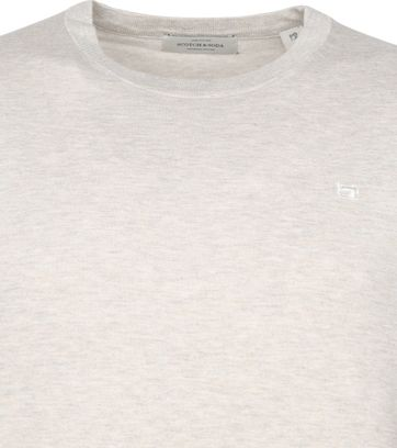 Scotch and Soda Pullover Beige