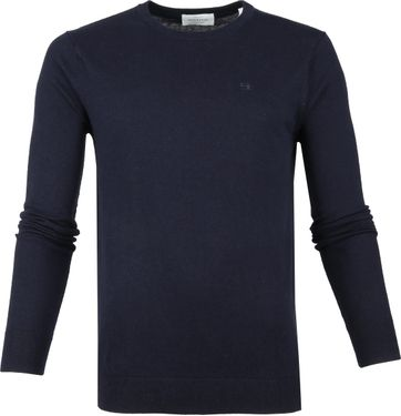 Scotch and Soda Pullover Dunkelblau