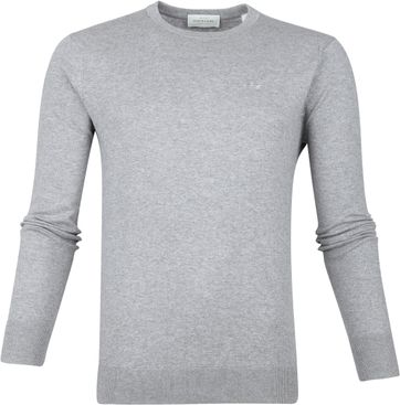 Scotch and Soda Pullover Grau