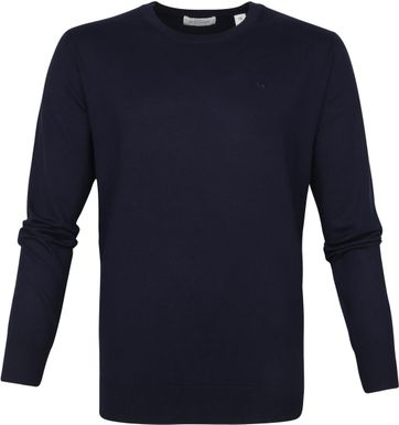 Scotch and Soda Pullover Navy