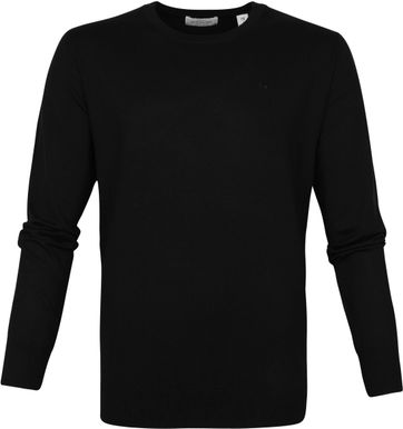 Scotch and Soda Pullover Schwarz