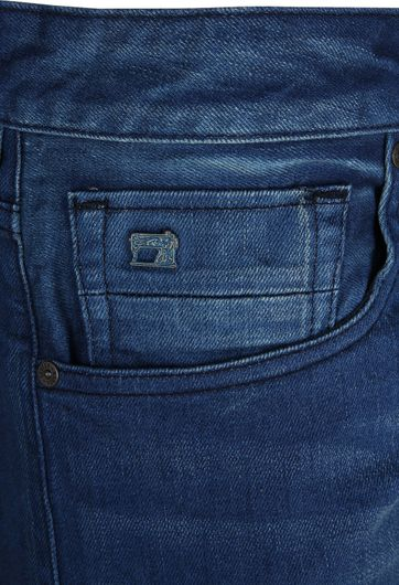 Scotch and Soda Ralston Jeans Blauw