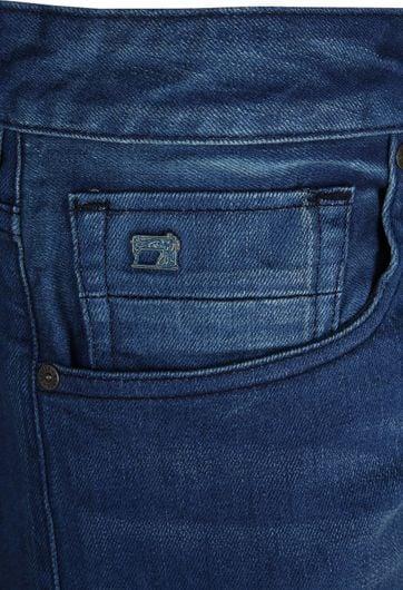 Scotch and Soda Ralston Jeans Blauw