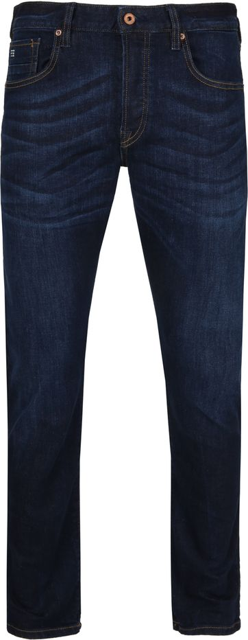 Scotch and Soda Ralston Jeans Dark Blue