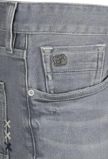 Scotch and Soda Ralston Jeans Grijs