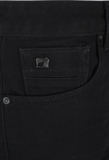 Scotch and Soda Ralston Jeans Schwarz