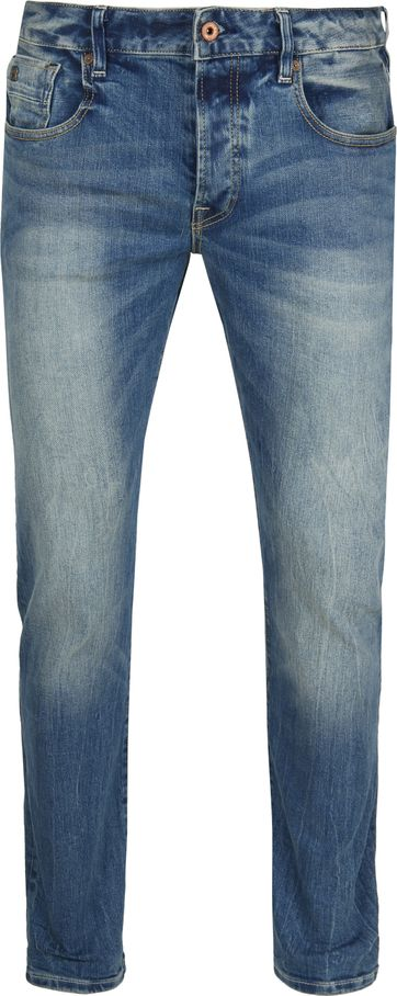 Scotch and Soda Ralston Jeans Scrape And Shift