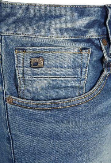 Scotch and Soda Ralston Jeans Scrape And Shift