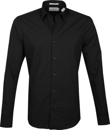 Scotch and Soda Shirt Black