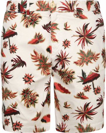 Scotch and Soda Short Insel Design
