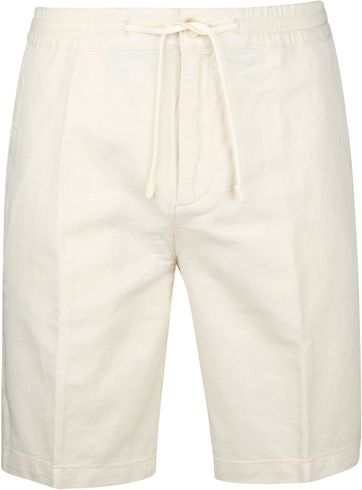 Scotch and Soda Short Off-White
